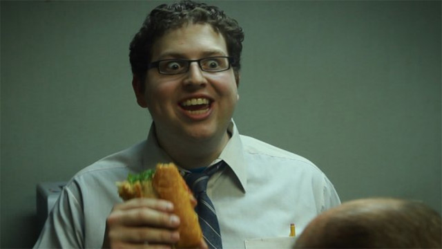 Short film of the week #5 : Ham Sandwich