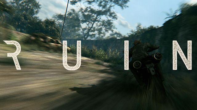 Shot film of the week : Ruin