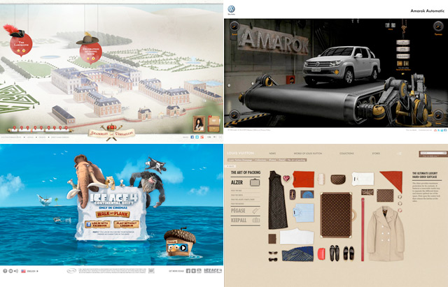 Websites of the week #2