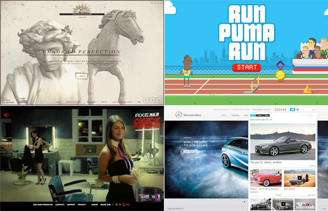 Websites of the week #5