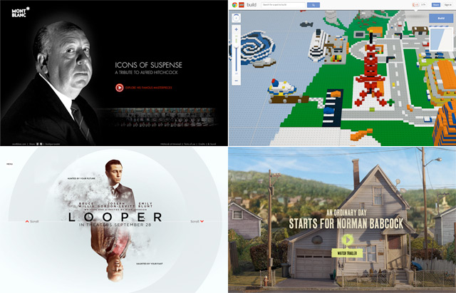 Websites of the week #6