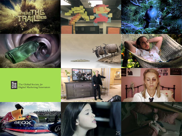 videos of the week #7