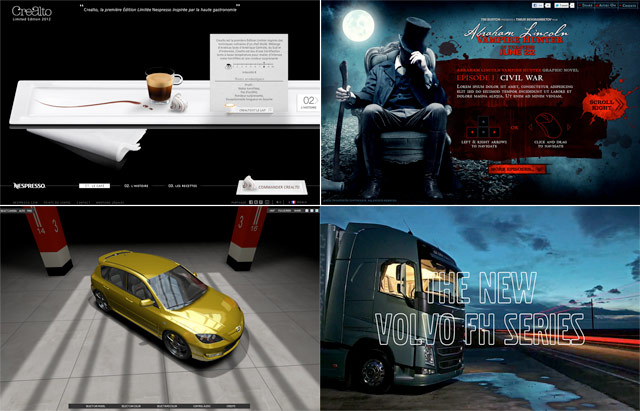 Websites of the week #10