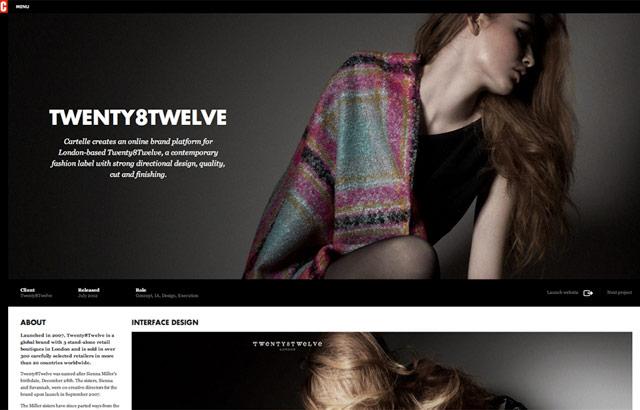 Cartelle Interactive Studio