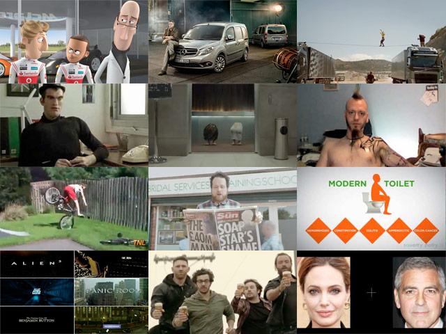 videos of the week #9