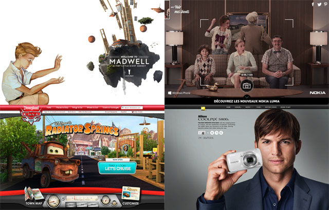 Websites of the week #20