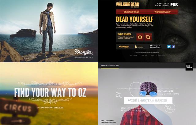 Websites of the week #21