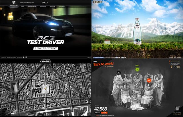 Websites of the week #23