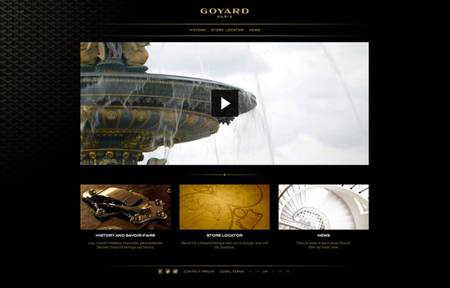 Maison E. Goyard