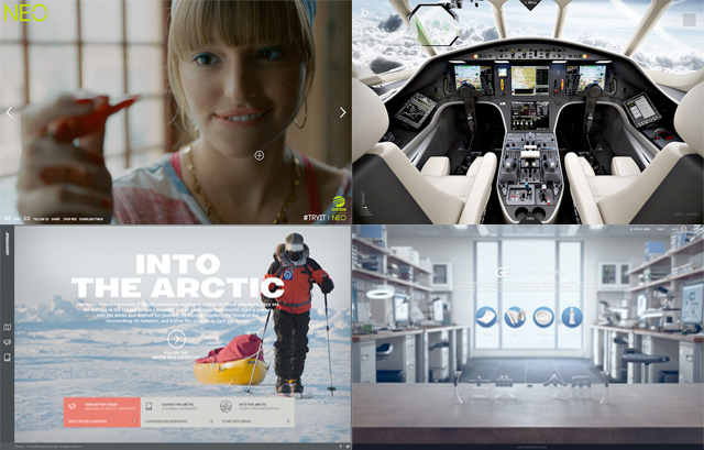 Websites of the week #25