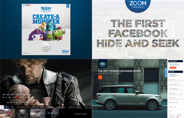Websites of the week #27