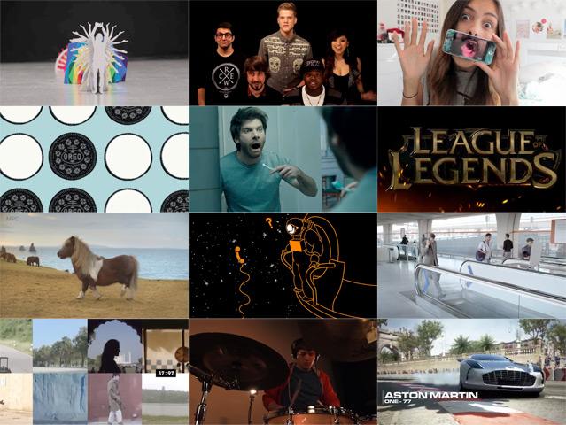 videos of the week #27