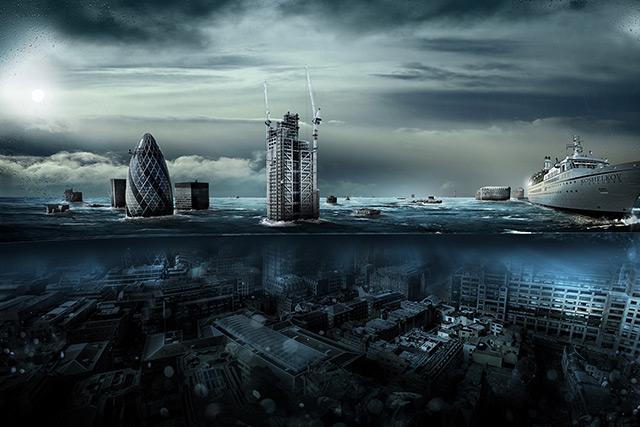 London Underwater (2012)