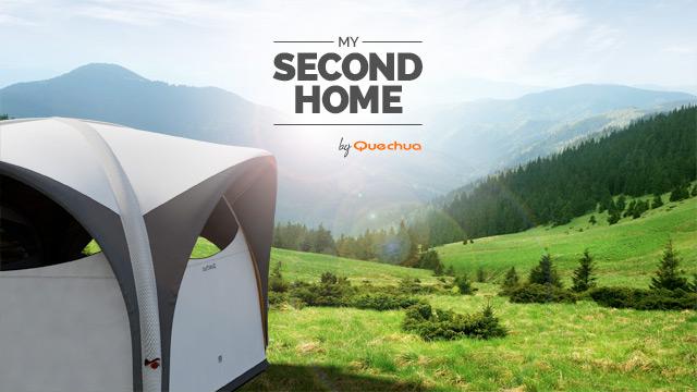 Quechua | My second home