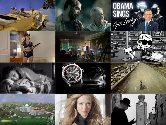 videos of the week #29
