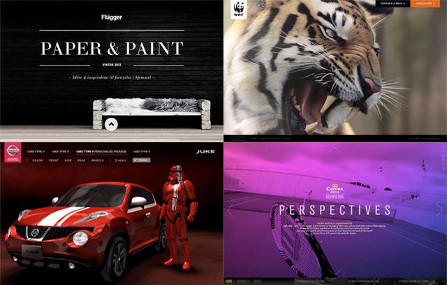 Websites of the week #30