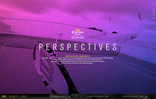 CORONA | PERSPECTIVES
