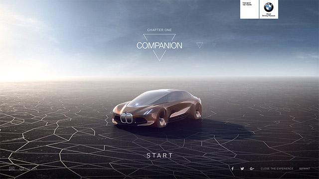 BMW | Next 100
